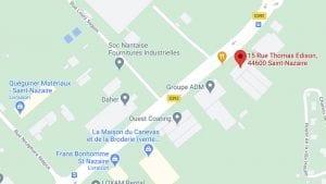 Axes Sygmalab Saint Nazaire