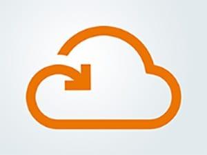 Logo application Connect pour le bureau