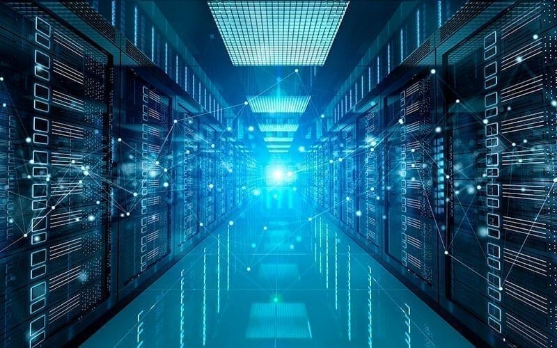 Hébergement des données