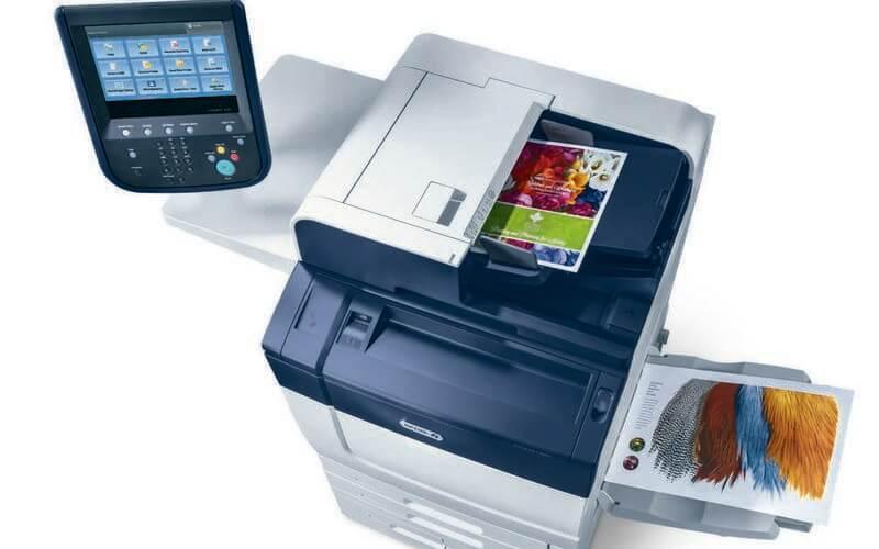 Imprimante Xerox® PrimeLink® C9065/C9070